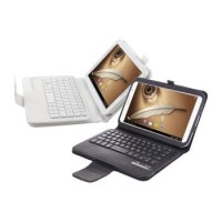 Removable Keyboard Leather Case for Samsung Galaxy Note 8 0 N5100