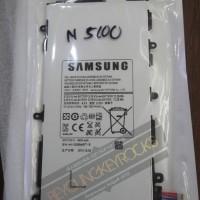 Battery Baterai Samsung Galaxy Note 8 N5100 Original