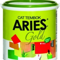 Cat Tembok Aries Gold Tinting 4.5 Kg (2)
