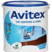 Cat Genteng Avitex Roof Tinting 5 Kg (1)