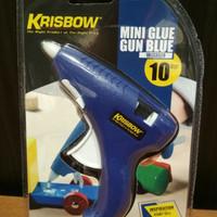 Lem tembak mini krisbow