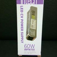 LED Driver 60W  intech 5A