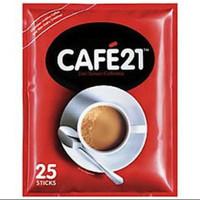 cafe 21 coffeemix 2 in 1