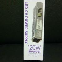 LED Driver 120w intech 10A