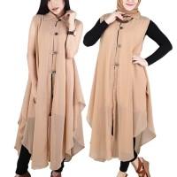 Raindoz Baju Dress Casual Wanita Original Bandung - Raindoz RBV 057