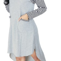 Raindoz Dress Wanita Original Kota Bandung - Raindoz RDG 083