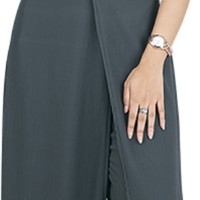 Raindoz Dress Casual Wanita Murah Berkualitas - Raindoz RRZ 012