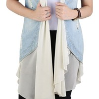 Raindoz Dress Atasan Casual Wanita Murah Bekualitas - Raindso RRZ 010