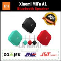 ORIGINAL Xiaomi MiFa A1 Bluetooth Portable Speaker with MicroSD Slot