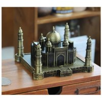 MI014 Miniatur Taj Mahal India
