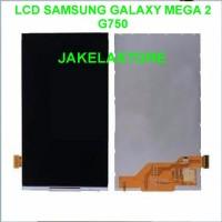 LCD SAMSUNG GALAXY MEGA 2 G750 ORIGINAL EM