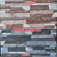 Harga Keramik Dinding Motif Batu Alam Katalog.or.id