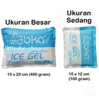 BKA Ice gel / pendingin asip ice gel / ice gel asi