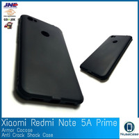 Case Xiaomi Redmi Note 5A Prime Armor Silicon Case Xiaomi Note 5A