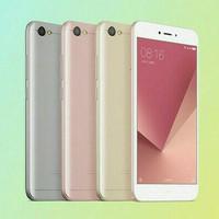 XIAOMI REDMI NOTE 5A (MI NOTE 5 A RAM 2/16GB) READY GOLD -GREY