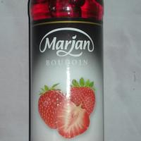 Sirup marjan Strawberry 460 ml