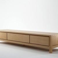 meja bufet TV nakas cabinet bufet kayu jati minimalis