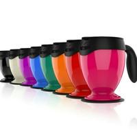 mighty mug \ gelas anti tumpah