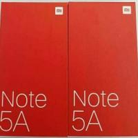 HP XIAOMI NOTE 5A (XIAOMI MI 5A RAM 2/16GB-INTERNAL -GREY ABU