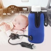 Portable Car Bottle Warmer Baby / Penghangat Botol Susu di Mobil