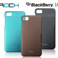 Original ROCK Naked Shell Blackberry Z10 'Sale Murah!!'