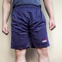 Celana Pendek Polos Training olahraga - PMA