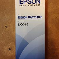 Original Catridge - Epson - Epson 8750 ( LX-300 Ribbon Berkualitas