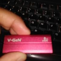 Flashdisk Second Vgen 8Gb Murah