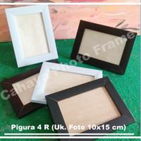 Frame Foto | Pigora | Pigura 4R (Uk. Foto 10x15 Cm) Meja