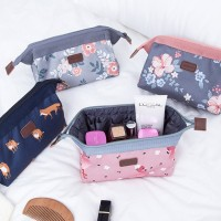 Weekeight Charming Water Resistant Cosmetic Cube Pouch VER 2 / Tas