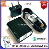 Charger Xiaomi Mi Note 2 Mi 5S Plus Mi Mix ORIGINAL 100% Fast Charging