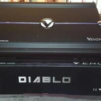 Power monoblok venom diablo VO500.1/VO 500.1