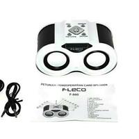 Speaker Bluetooth Fleco M-22 Speaker mini new Sound Super Bass