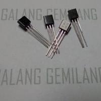 Transistor 2N3904 TR 2N3904 2N 3904