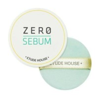 Etude house zero sebum  drying  powder  6gr