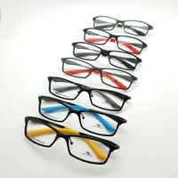 Frame kacamata baca minus plus Rudy P 9013