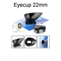 Eye Cup Nikon 22mm Compatible with semua Nikon