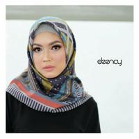 Hijab voal deenay (Bueno)