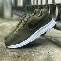 Sepatu Nike Zoom Airmax Size 40-44 Sepatu pria terbaru sports running