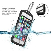iPhone 7/8 Casing Waterproof Spider Case
