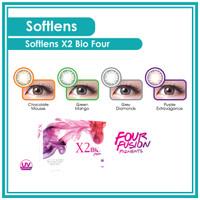 Softlens X2 Bio Four