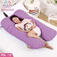 Bantal Ibu Hamil Bogor / Premium / MamyCloth
