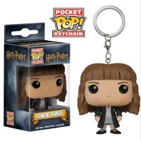 Original Funko Pocket Pop keychain Harry Potter - Hermione Granger