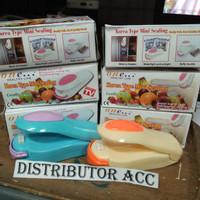 Mini Sealing - Alat Perekat Plastik - Super Sealer - Hand Sealer
