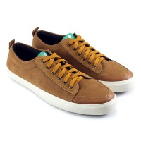 Sepatu Sneaker Kets Keta Tan