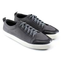 Sepatu Sneaker Kets Keta Grey
