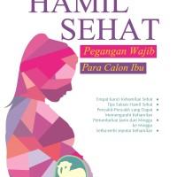 Buku Panduan Lengkap Hamil Sehat - Diva Press