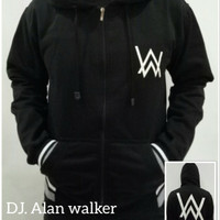 JAKET DJ ALAN WALKER