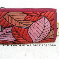 Dompet Etnik HPO Mokamula Premium Original no KW