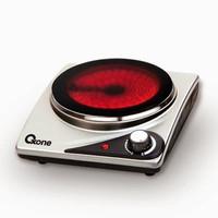 Oxone Single Ceramic stove OX 655S / kompor listrik Oxone